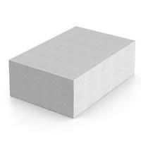 UDK/Блок газобетонный UDK 400 600/200/100 гладкий (150шт/пал)