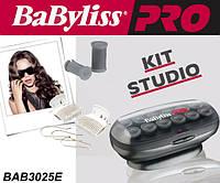 Babyliss BAB3025E Pro Hot Curler Электробигуди 12 шт\уп 38мм