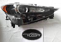 Фара левая KB8A51041D Mazda CX 5 USA 16-17 БУ оригинал, фото 1