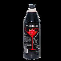 """Сироп Марибелл """"Гренадин"""" для коктейлей, 1л ПЭТ"""