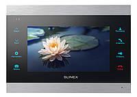 "Видеодомофон Slinex SL-07IP с экраном 7"", Wi-Fi, фото 1"
