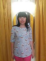 Куртка жіноча Принт 4 МТ