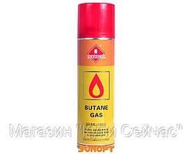 """Газ для зажигалок (Турция) """"Premet"""" 250"""