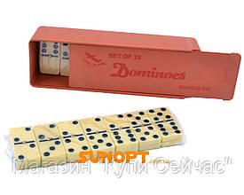 Домино (пластик) 4807B