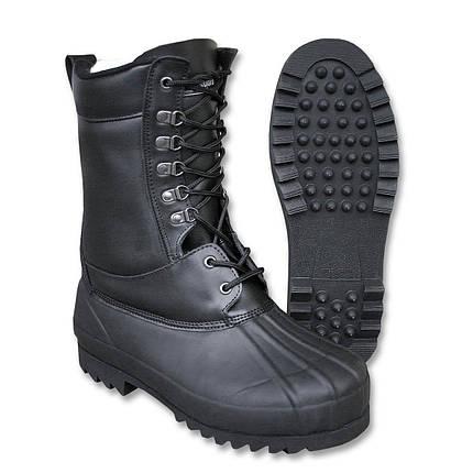 Ботинки зимние с Thinsulate, фото 2