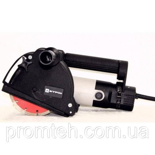 Штроборез Элпром ЭМРШ-150-1250