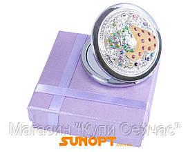 Зеркало в подарочной упаковке №6960-18-9