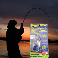 Twitching Lure – приманка для ловли хищных рыб, фото 1