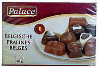 Palace Belgische Pralines Belges конфеты шоколадные 360 грамм
