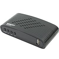 ➨Тюнер DVB-T2 Romsat T8005HD для подключения цифрового телевидения