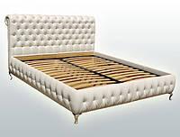"""Кровать """"Клеопатра"""" с мягким изголовьем 1,8"""