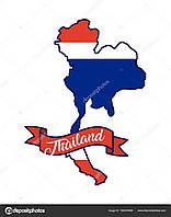 Визы в Тайланд