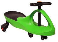 Машинка KIDIGO Smart Car Green (hub_tSws22160)
