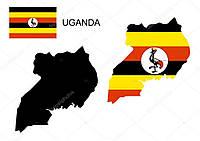 Визы в Уганду