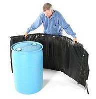 Dekrystalizator do miodu grzalka na beczkę 200 l/300 kg Ogrzewając do temperatury +40 ° C