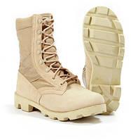 Ботинки пустынные со вставками US , фото 1