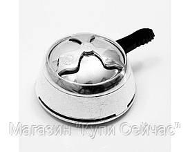 Калауд для кальяна D524 Silver