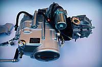 Двигатель Актив/GS-110 см3 d-52,4 мм автомат TMMP