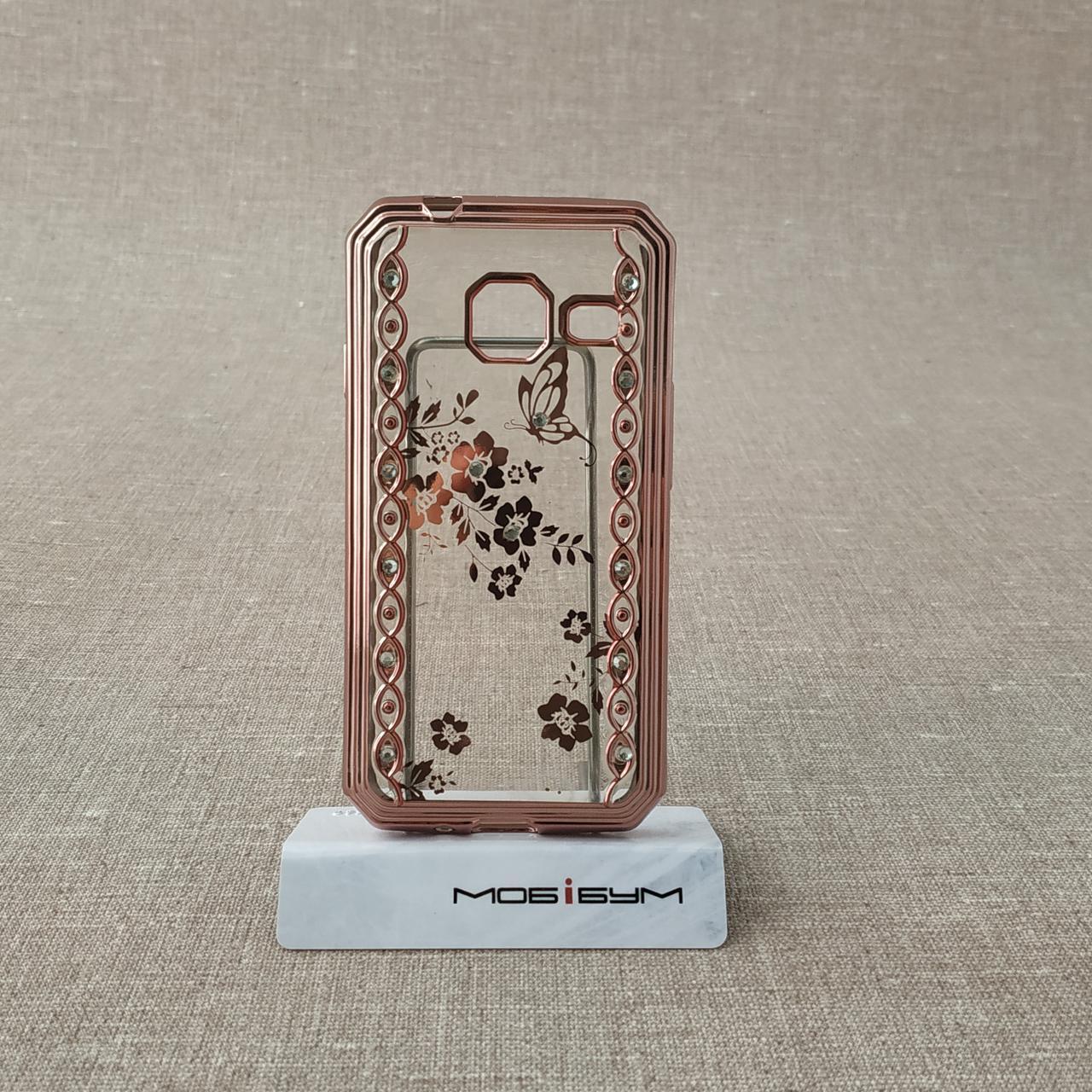 TPU Joyroom Beauti Samsung Galaxy J105
