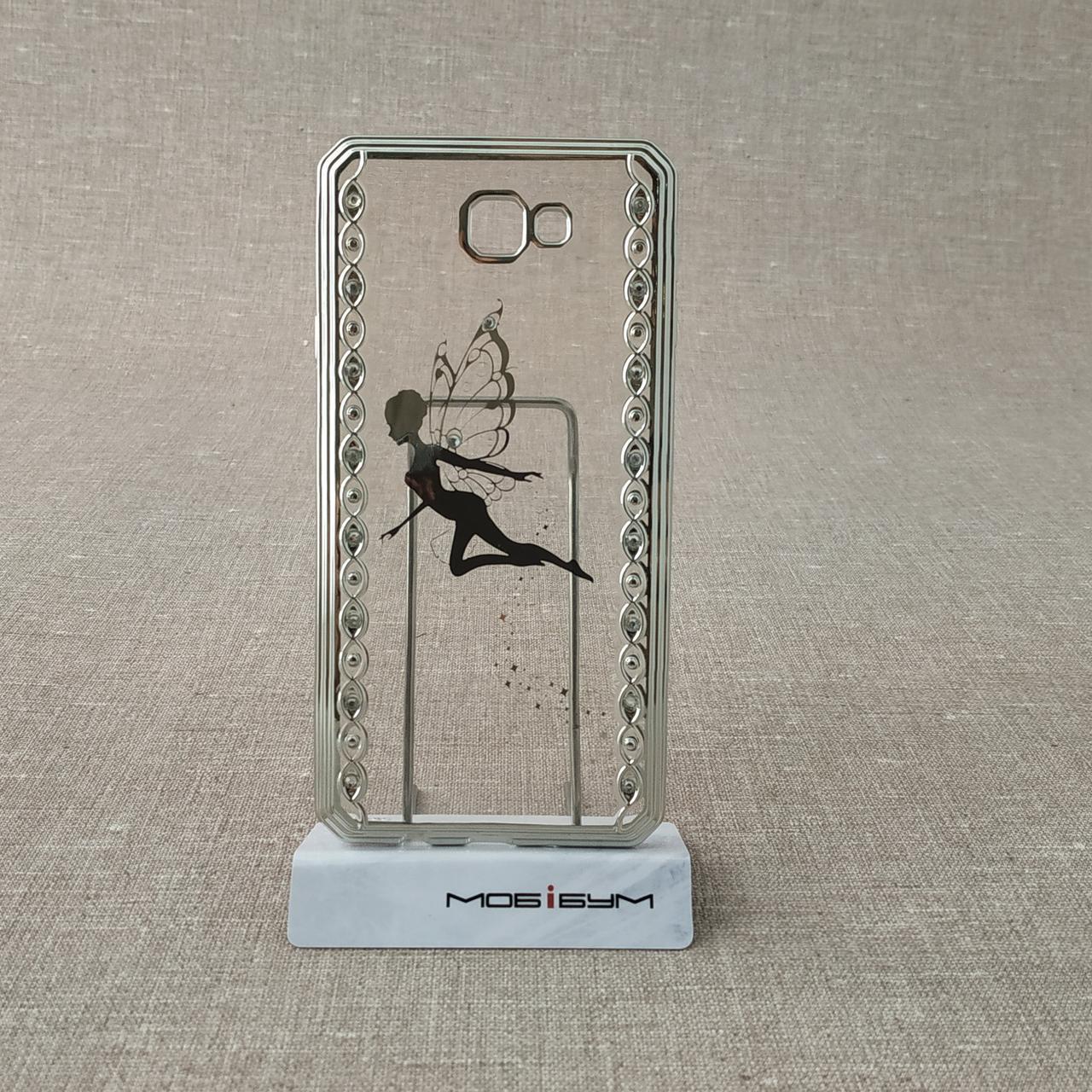 Чехол TPU Joyroom Beauti Samsung Galaxy J7 Prime