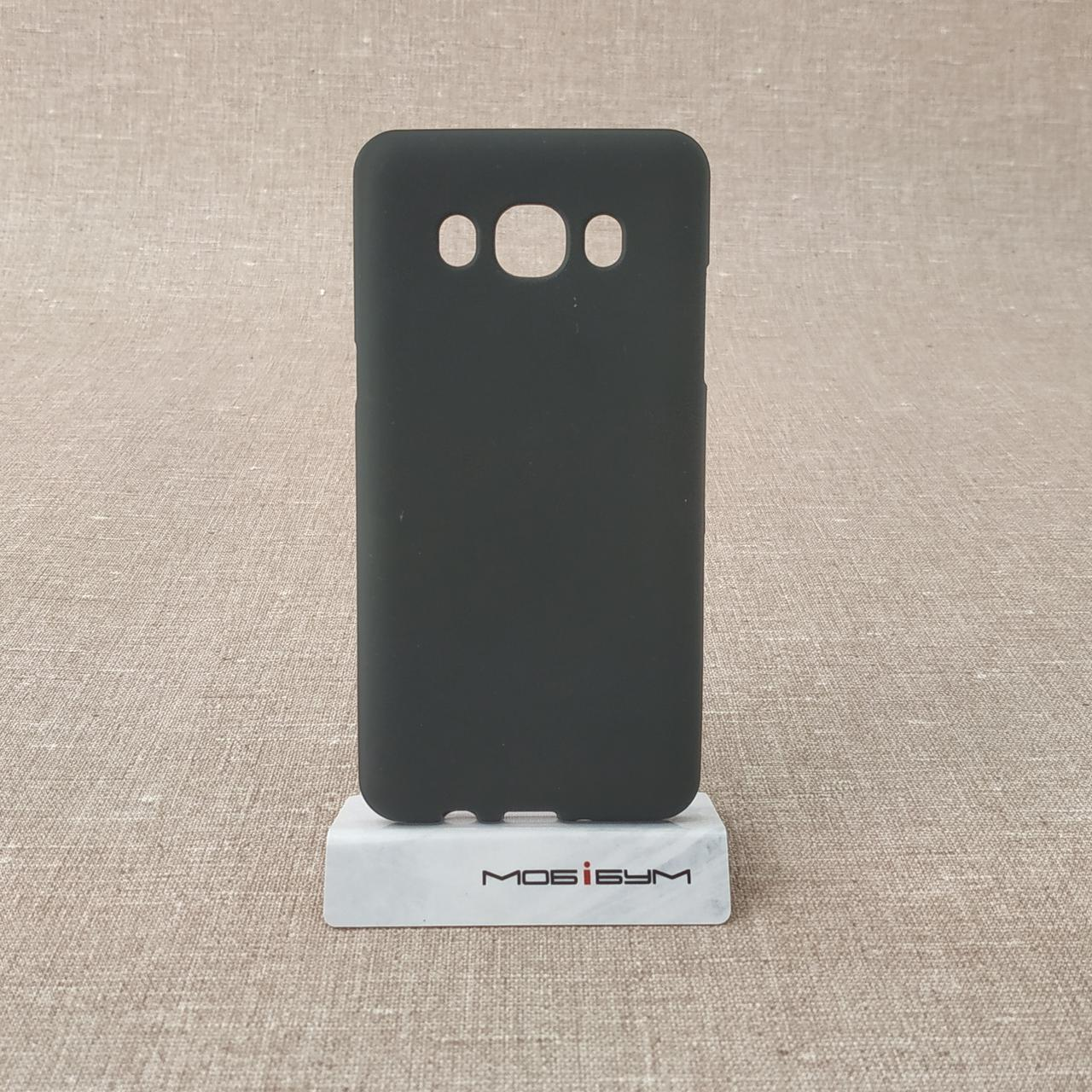 Чехол TPU Samsung Galaxy J510 black