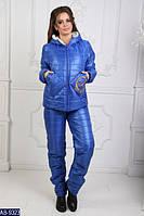 Зимові лижні костюми, комбінезони