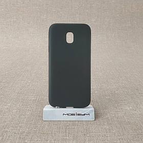 Чехол TPU Samsung Galaxy J330 black