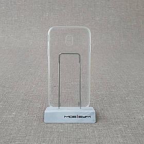 Чехол TPU Ultrathin 0.33mm Samsung Galaxy J330 soft-clear