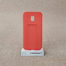 Чехол TPU Samsung Galaxy J330 red