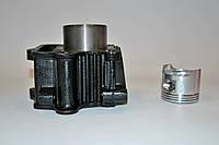 Цилиндр Альфа JH-70 d-47 мм MSU