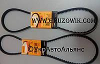 Ремень генератора (вентилятора) FAW 3252 (CA6DL1-31)