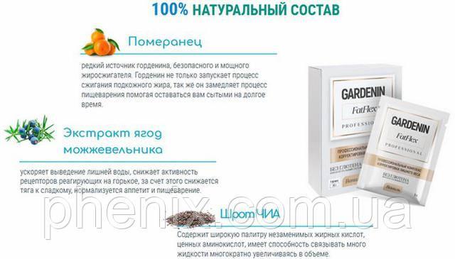 средства для похудения растительного происхождения
