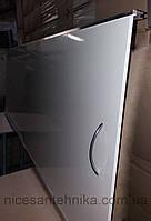 Экран для ванны 160*51 см.алюминиевый ЕВА-4