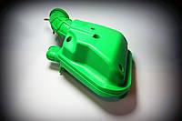 Корпус воздушного фильтра Yamaha Jog/3 KJ JYMP green