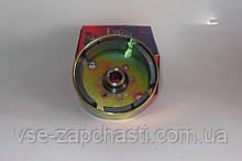 Магнит генератора (ротор) Suzuki Lets-50 CYCLER