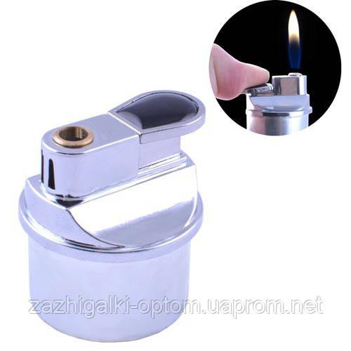 Запальничка настільна Honest HL-17 Silver *