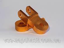 Удлинитель амортизаторов длинные 50 мм Poch оранжевые