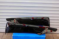 Пластик Viper Active наколенники (пара) черный Lipai