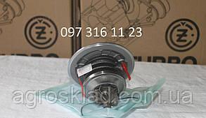 Картридж турбокомпрессора Garrett GT1549S, фото 2
