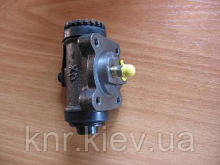 Цилиндр тормозной рабочий задний (ПР-ШТ) FAW-1031, 1041 (Фав)