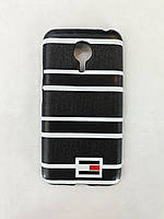 Чехол для Meizu MX5 Tommy Hilfiger black