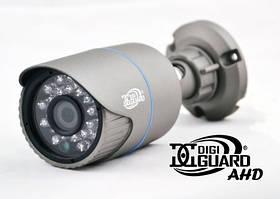 Уличная AHD камера DigiGuard DG-1513AHD 1,0 MP