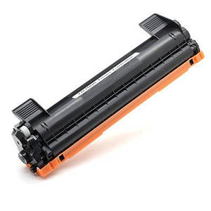 Картридж Brother DCP-1512r совместимый чёрный (1000 копий) PrinterMayin