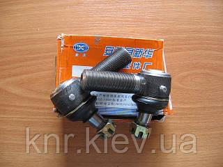 Наконечник рулевой поперечной тяги пр+лев FAW-1051, 1061 (Фав)