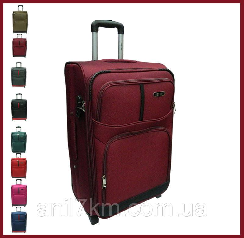 Малый чемодан на колёсах  FLY