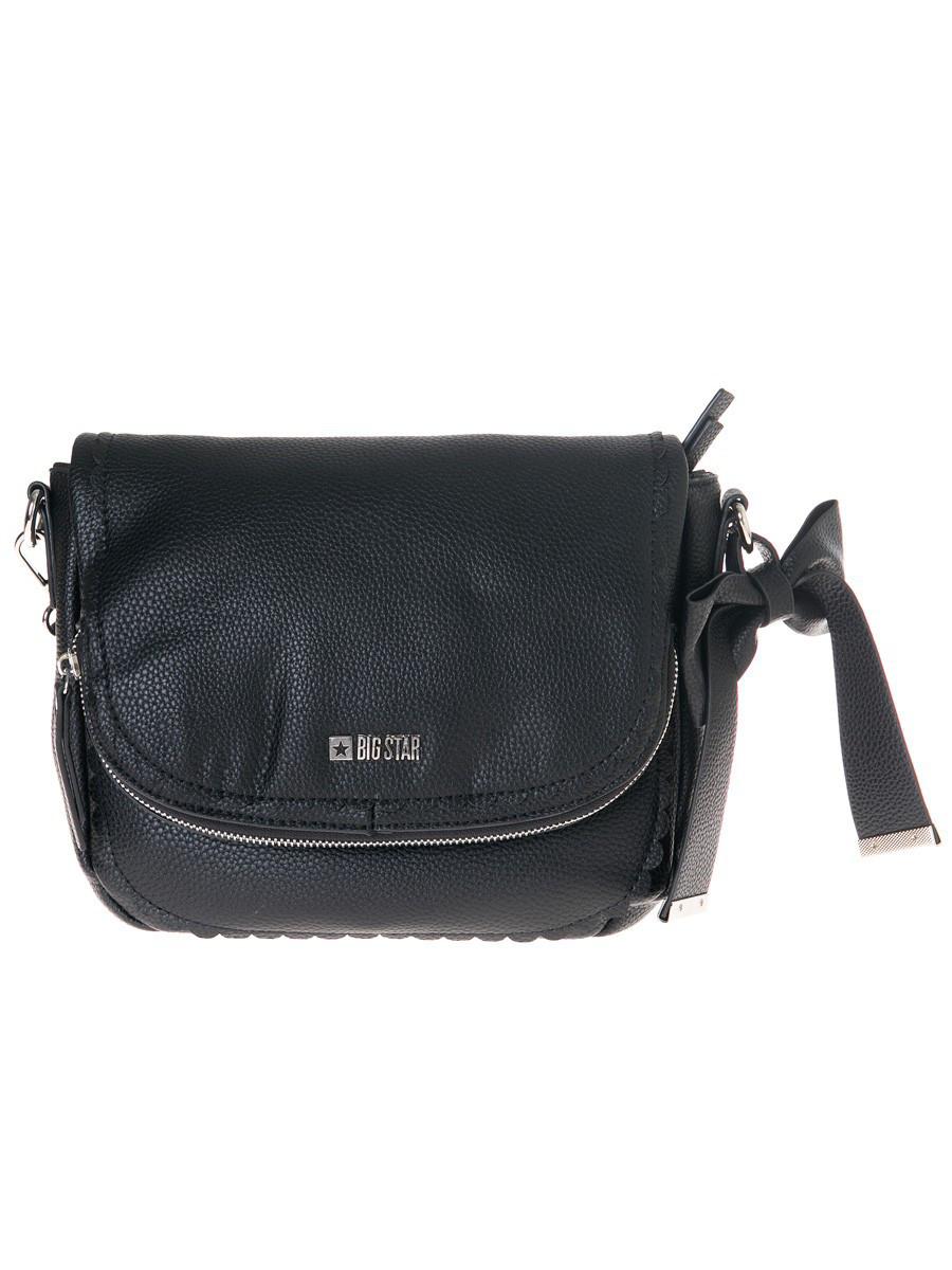 Сумка женская BS BAG 4255 900 BLACK