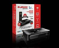 Lumax DV2118HD приставка для цифрового TV, фото 1