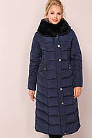 Пальто Дайкири3 - Синий №8, фото 1