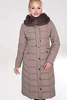 Пальто Дайкири3 - капучино №578, фото 1