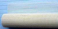 Панцирная сетка фасадная Баумит Стронг Текс (Baumit Strong Tex) плотность 343 г/м2 размер ячейки 6х6 мм., фото 1